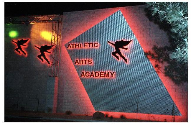 Athletic Arts Academy